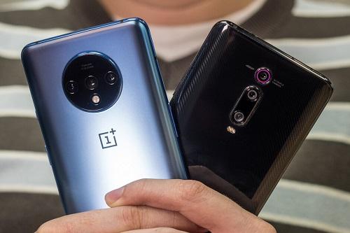 Điện thoại hàng đầu giá rẻ tầm trung tốt nhất năm 2020