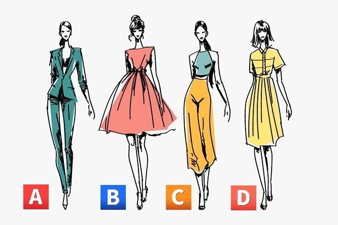 Bạn chọn phong cách thời trang nào?