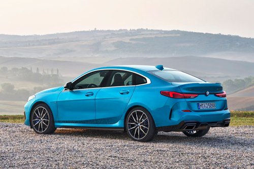 BMW M235i Grand Coupe 2020.