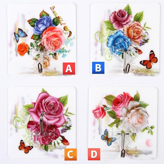 Bạn chọn bó hoa nào?