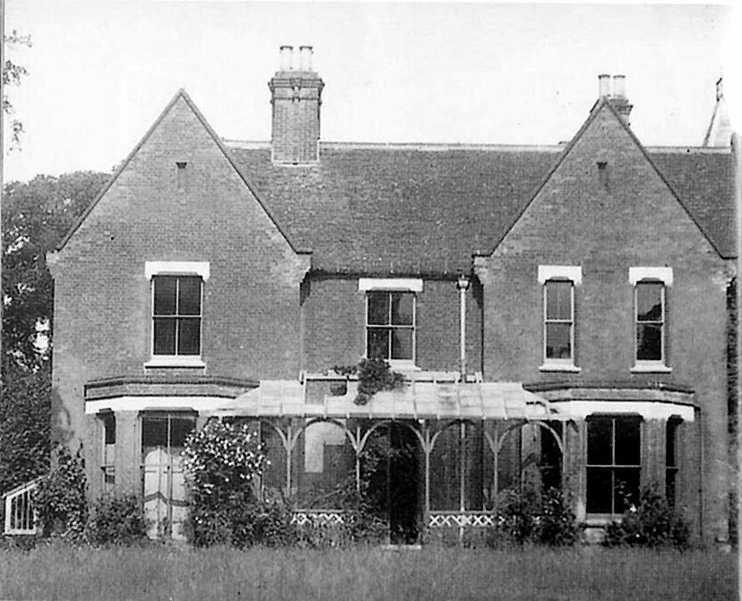 Borley – ngôi nhà ma ám nặng nhất nước Anh