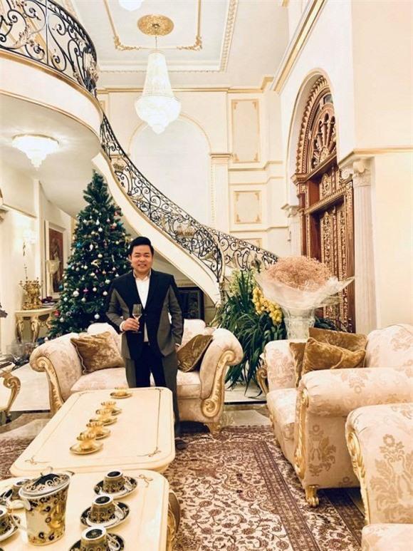 Ca sĩ Quang Lê khiến nhiều người bất ngờ về sự giàu có - Ảnh 1.
