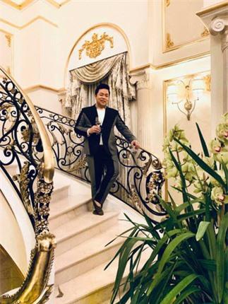 Ca sĩ Quang Lê khiến nhiều người bất ngờ về sự giàu có - Ảnh 3.