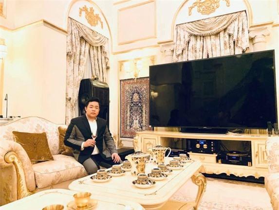 Ca sĩ Quang Lê khiến nhiều người bất ngờ về sự giàu có - Ảnh 7.