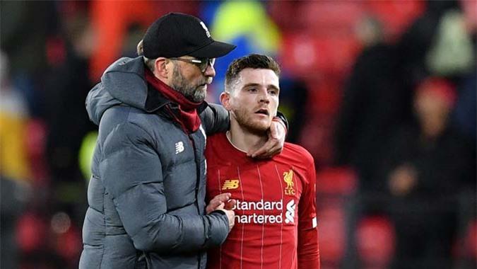 Liverpool có thể sẽ được xác định vô địch nếu giải đấu không thể tiếp tục diễn ra