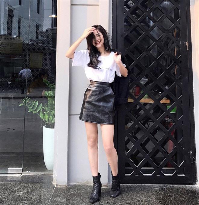 Nhan sắc của 'hotgirl tạp hóa' Hàn Hằng có gì đặc biệt mà được báo Trung hết lời ca ngợi? - Ảnh 14