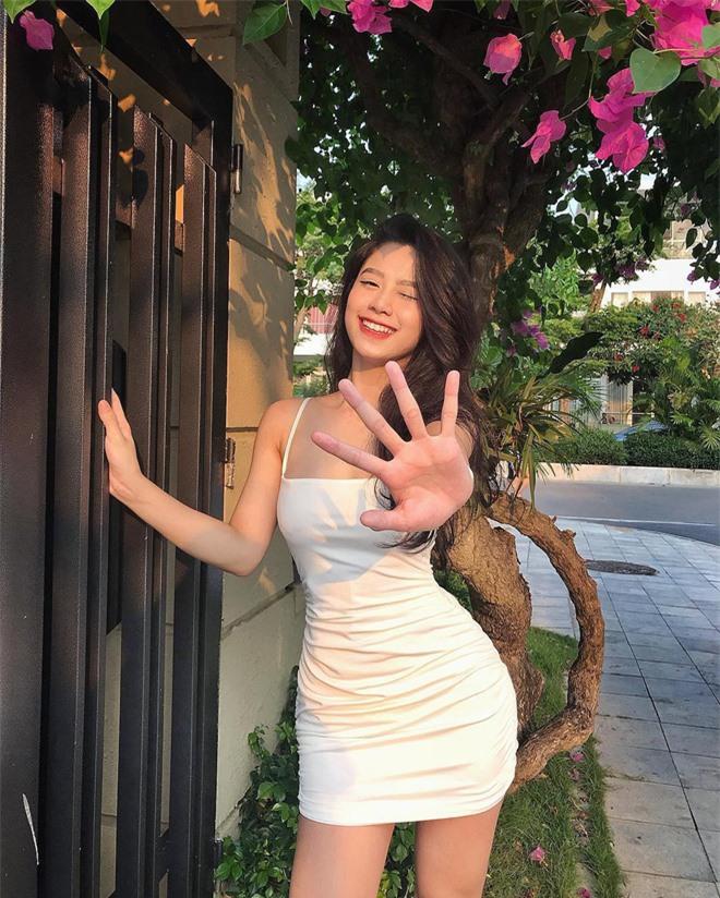 Nhan sắc của 'hotgirl tạp hóa' Hàn Hằng có gì đặc biệt mà được báo Trung hết lời ca ngợi? - Ảnh 16