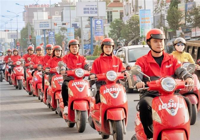 Thế lực mới trên thị trường thương mại điện tử Việt Nam