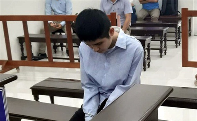 Y án tử hình nam thanh niên cứa cổ tài xế taxi ở Hà Nội - 1
