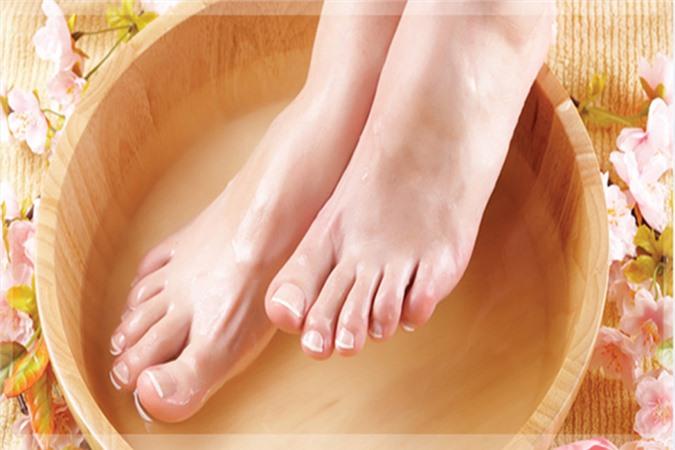Ngón chân thứ hai dài nhất