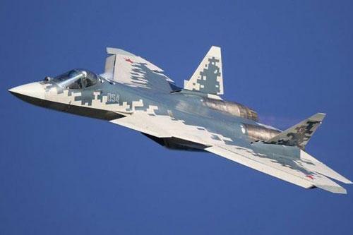 Theo các phương tiện truyền thông phương Tây, máy bay chiến đấu tàng hình thế hệ thứ năm đầy hứa hẹn - chiếc Su-57 của Nga đang phải đối mặt với vấn đề nghiêm trọng về tài chính.