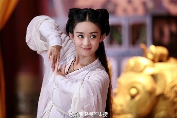 5 năm sau bộ phim 'Hoa Thiên Cốt' dàn diễn viên nữ thì lên đời còn 'cánh đàn ông' thì vẫn 'lận đận' - Ảnh 4