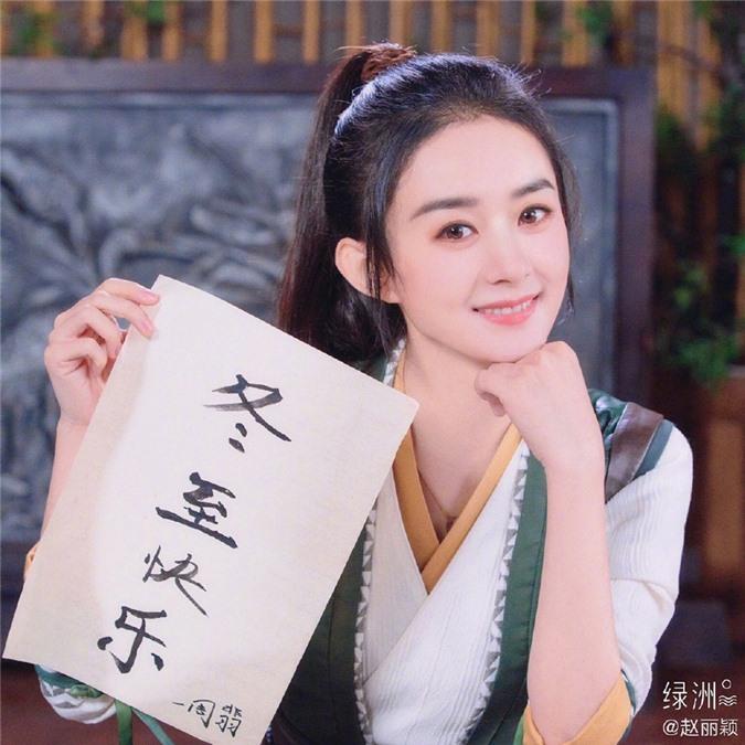 5 năm sau bộ phim 'Hoa Thiên Cốt' dàn diễn viên nữ thì lên đời còn 'cánh đàn ông' thì vẫn 'lận đận' - Ảnh 5
