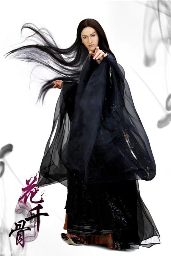 5 năm sau bộ phim 'Hoa Thiên Cốt' dàn diễn viên nữ thì lên đời còn 'cánh đàn ông' thì vẫn 'lận đận' - Ảnh 7