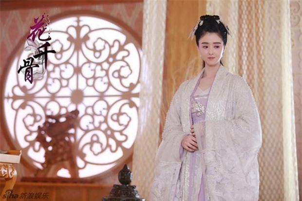 5 năm sau bộ phim 'Hoa Thiên Cốt' dàn diễn viên nữ thì lên đời còn 'cánh đàn ông' thì vẫn 'lận đận' - Ảnh 9