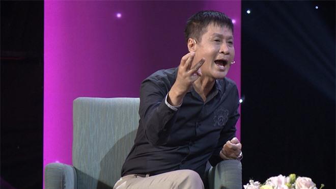 Lê Hoàng: Nếu là tôi, tôi sẽ không lấy người đàn ông từng có con riêng! - Ảnh 3.