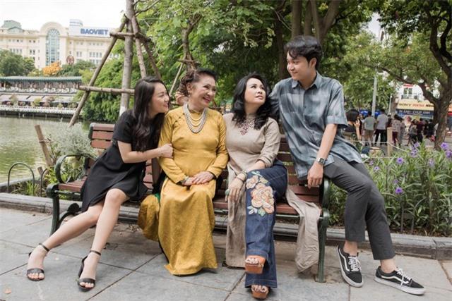 NSƯT Thanh Lam không định kết hôn lần nào nữa - 2