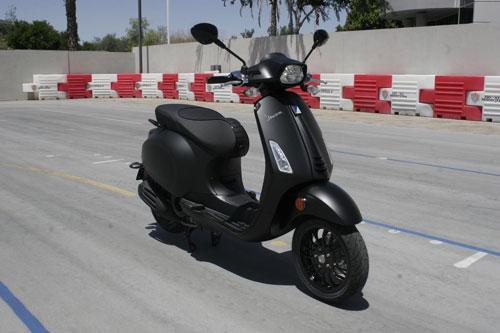 Vespa Sprint 150 2020.