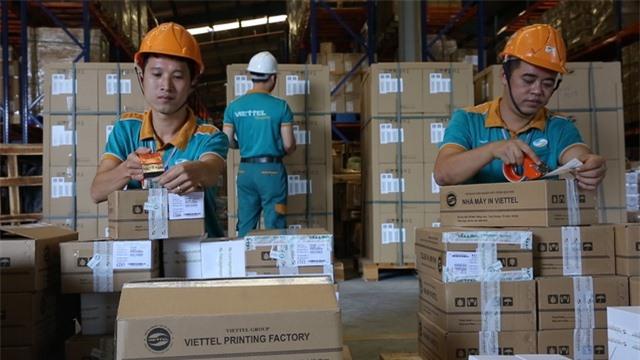Viettel Post báo lãi ròng cao nhất lịch sử, đạt 380 tỷ đồng - 1