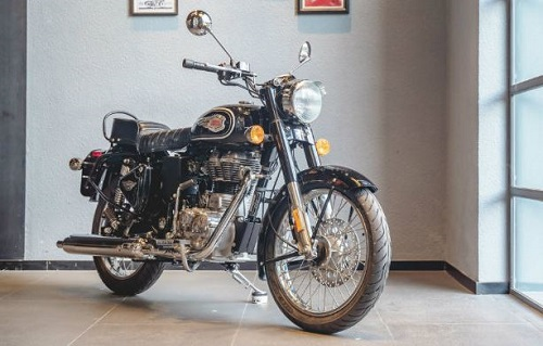 Royal Enfield Bullet 2020