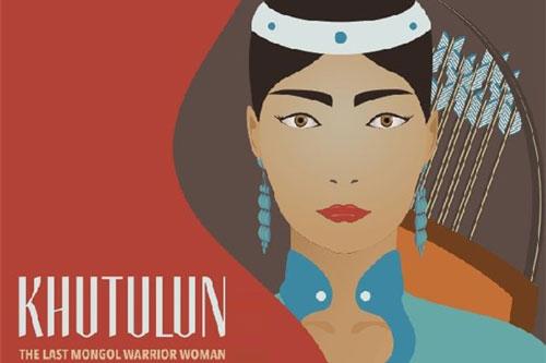 Khutulun (Hốt Thốc Luân) - nữ chiến binh Mông Cổ vĩ đại nhất lịch sử