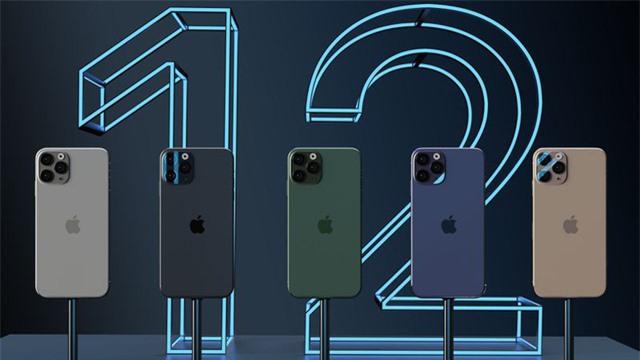 iPhone 12 sẽ ra mắt đúng hẹn bất chấp COVID-19 - Ảnh 1.