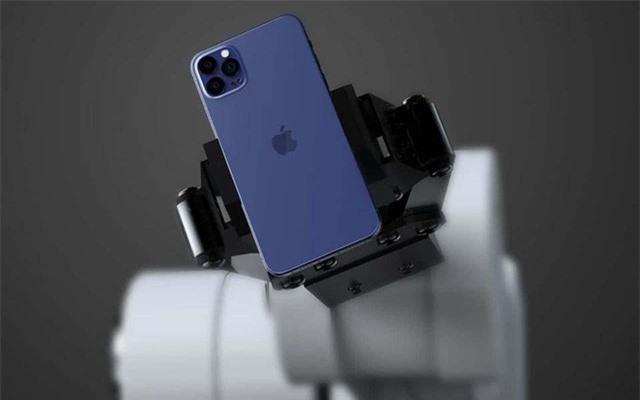 iPhone 12 sẽ ra mắt đúng hẹn bất chấp COVID-19 - Ảnh 2.