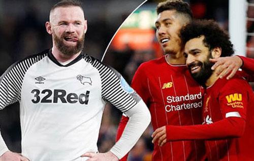 Wayne Rooney cho rằng Liverpool xứng đáng được trao danh hiệu vô địch Premier League.