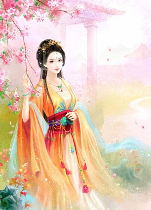 """Các phi tần, mỹ nữ chỉ được coi là """"món đồ chơi"""" của hoàng đế"""
