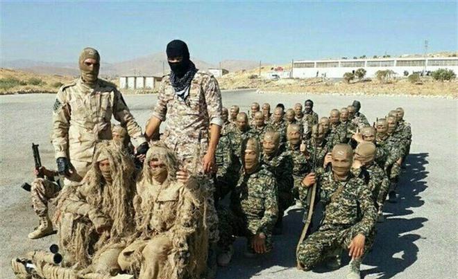Ẩn số Iran ở chiến trường Syria: Nếu Ankara đi quá đà, Tehran liệu có nóng mắt-tất tay? - Ảnh 1.