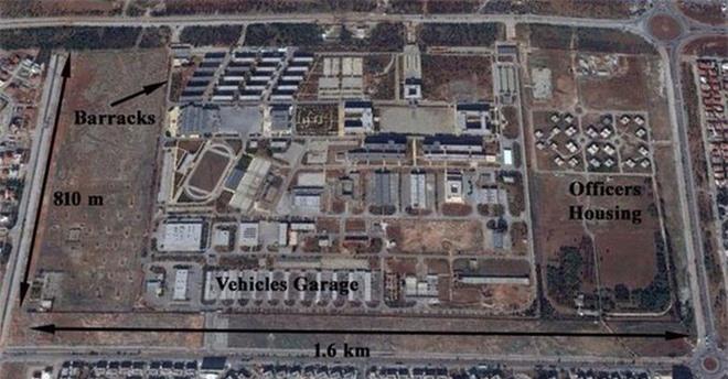 Ẩn số Iran ở chiến trường Syria: Nếu Ankara đi quá đà, Tehran liệu có nóng mắt-tất tay? - Ảnh 2.