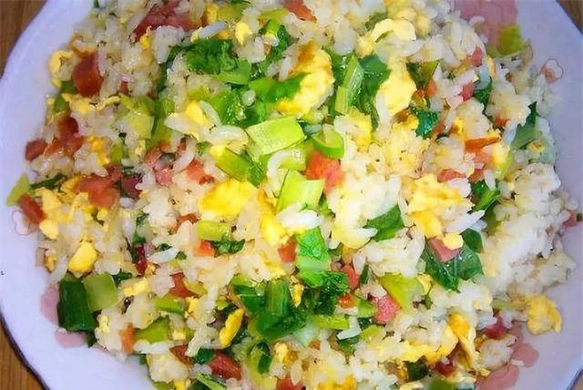 cơm chiên trứng 2
