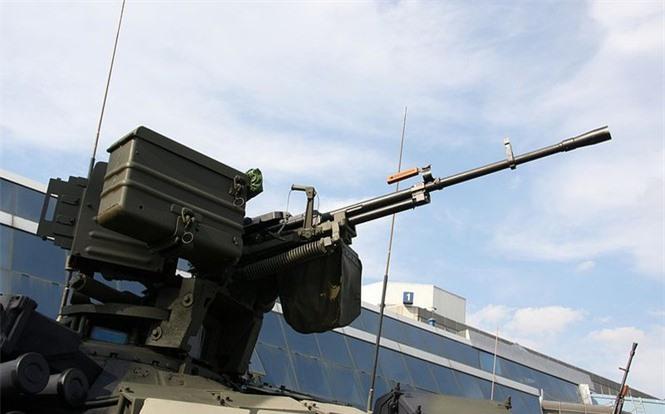 Điều gì khiến Ấn Độ mua liền lúc 400 'xe tăng bay' T-90S? - ảnh 3