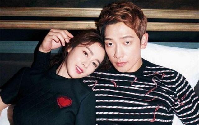 Kim Tae Hee thừa nhận thay đổi nhiều sau khi kết hôn - 1