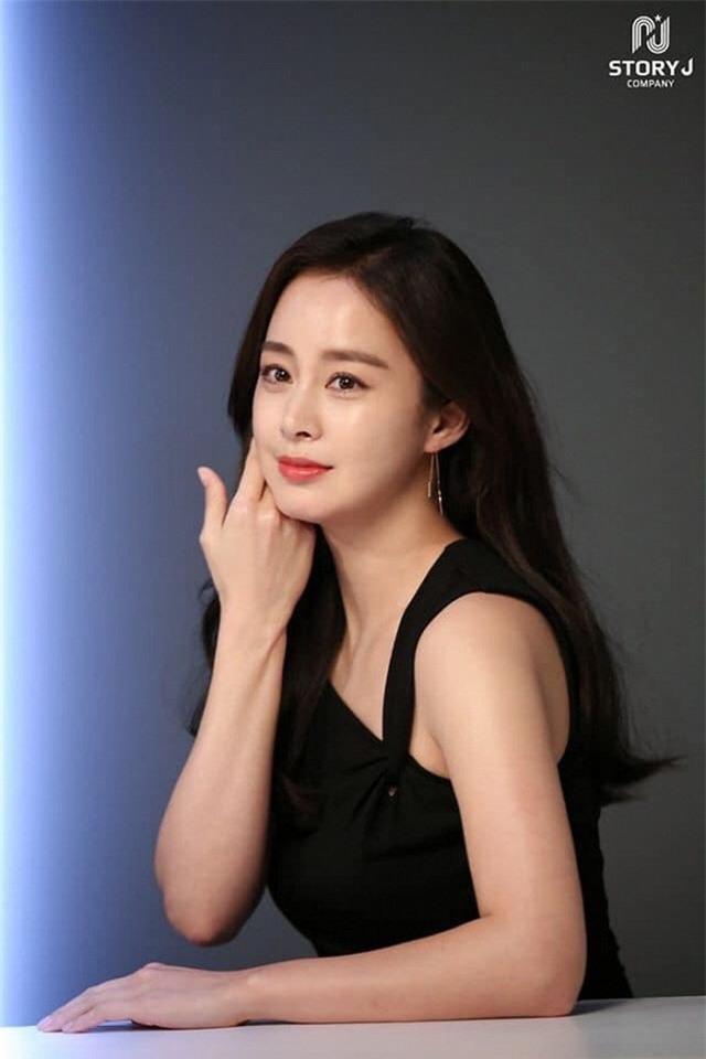 Kim Tae Hee thừa nhận thay đổi nhiều sau khi kết hôn - 3