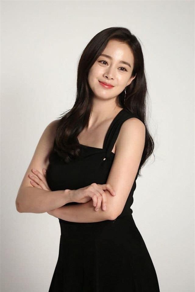 Kim Tae Hee thừa nhận thay đổi nhiều sau khi kết hôn - 5