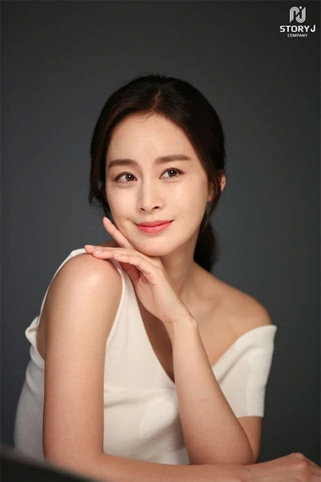 Kim Tae Hee thừa nhận thay đổi nhiều sau khi kết hôn - 6
