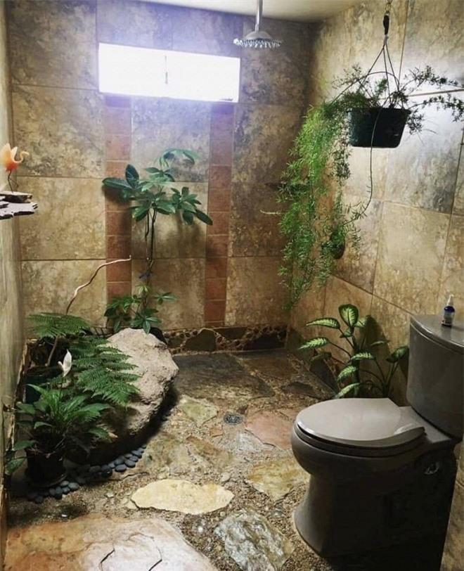 mẫu nhà vệ sinh độc lạ 4