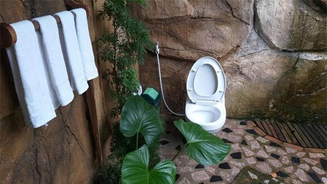 mẫu nhà vệ sinh độc lạ 1