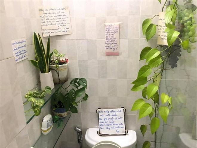 mẫu nhà vệ sinh độc lạ 2