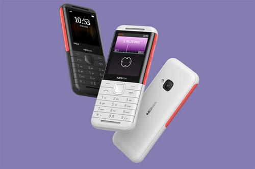 Nokia 5310 2020.