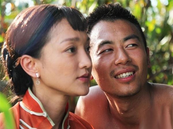 """Triệu Lệ Dĩnh đóng vai nàng dâu bị mẹ chồng Huệ Anh Hồng hành hạ trong phim """"Thu Cúc đi kiện"""" - Ảnh 7."""