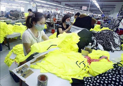 EVFTA là con đường để doanh nghiệp Việt Nam thoát ra khỏi bế tắc (Ảnh: Internet)