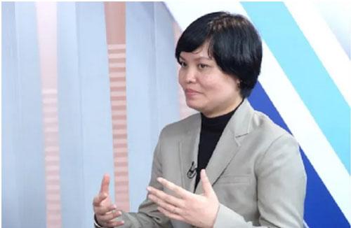 Bà Nguyễn Thu Trang.