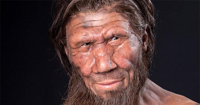Chân dung 7 loài người khác từng sống song song với chúng ta - Ảnh 2.