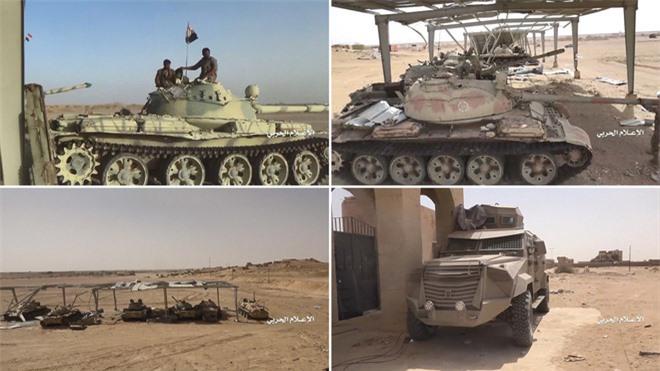 Cuộc tổng phản công của Houthi ở Yemen, đòn hiểm đánh quỵ Saudi trong canh bạc dầu mỏ? - Ảnh 1.