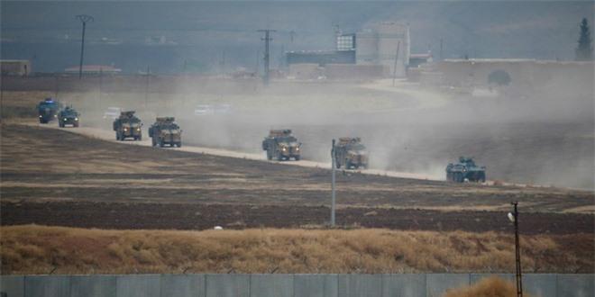 Nga quyết chiến ở Syria, TNK bị dồn vào chân tường: Đánh cũng dở, không đánh cũng dở! - Ảnh 2.