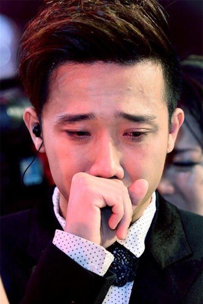 """Phi Nhung: """"Tôi từng thấy Trấn Thành cho tiền bà lượm rác lúc đêm khuya và lau nước mắt"""" - Ảnh 2."""