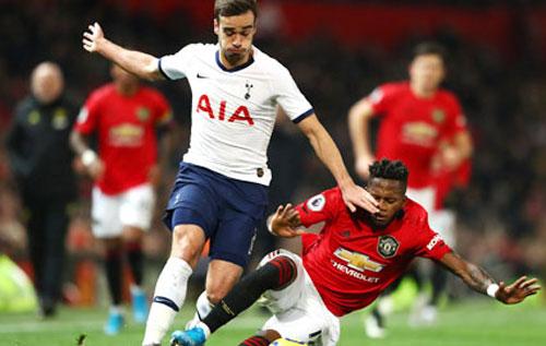 Các cầu thủ Tottenham có thêm thời gian dưỡng thương khi Premier League tạm hoãn