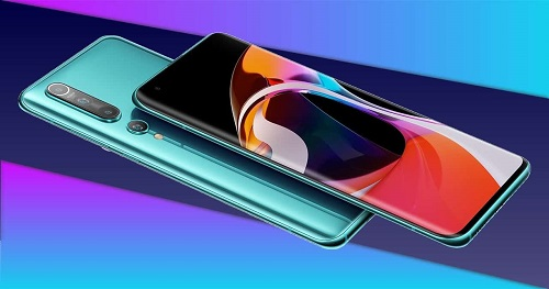 Xiaomi Mi 10 ra mắt toàn cầu